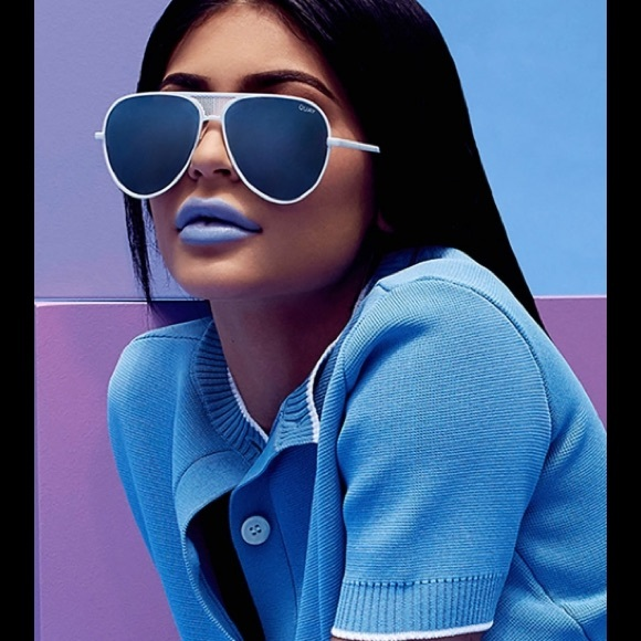 fcdedcfc3d Quay Australia Kylie Jenner Iconic Sunglasses